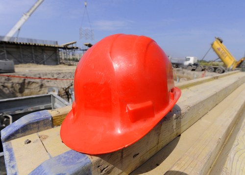 Construction Site Accident Attorney - Ken Marks