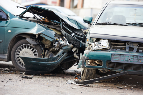 Car Accident Attorney - Ken Marks