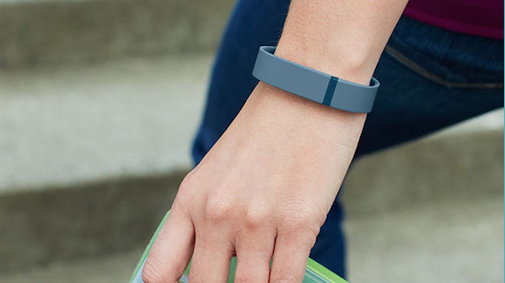 Fitbit Personal Injury